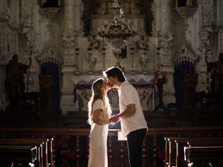 O casamento de Luana e Fernando 3
