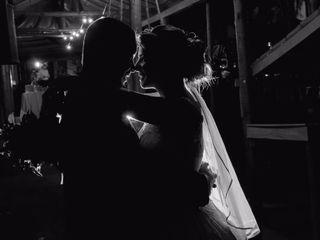 O casamento de Aline e Carlos Filipe
