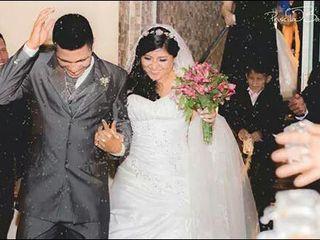 O casamento de Suanne e Arlim 1