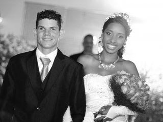 O casamento de Heloisa e Bruno