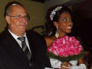 O casamento de Heloisa e Bruno 2