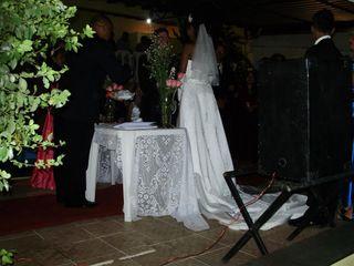 O casamento de Heloisa e Bruno 3