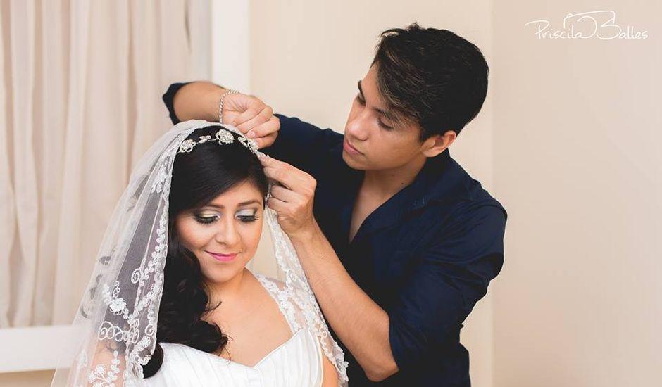 O casamento de Arlim e Suanne em Belém, Pará