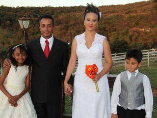 O casamento de Rosemary e Reinaldo 2