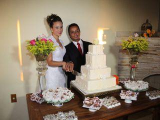 O casamento de Rosemary e Reinaldo 3