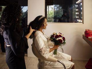 O casamento de Natália e Leandro 1