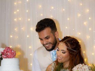 O casamento de Ingrid e Rafael 1