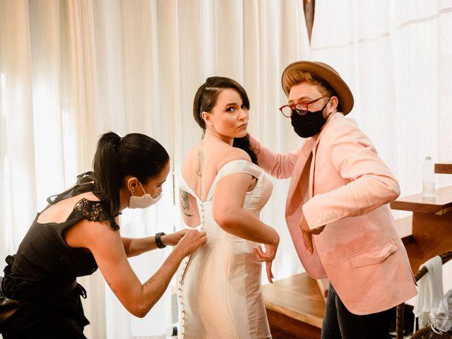 O casamento de Pedro e Sabrina em Rio de Janeiro, Rio de Janeiro 42