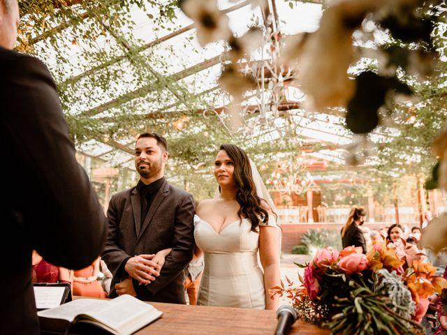 O casamento de Pedro e Sabrina em Rio de Janeiro, Rio de Janeiro 69