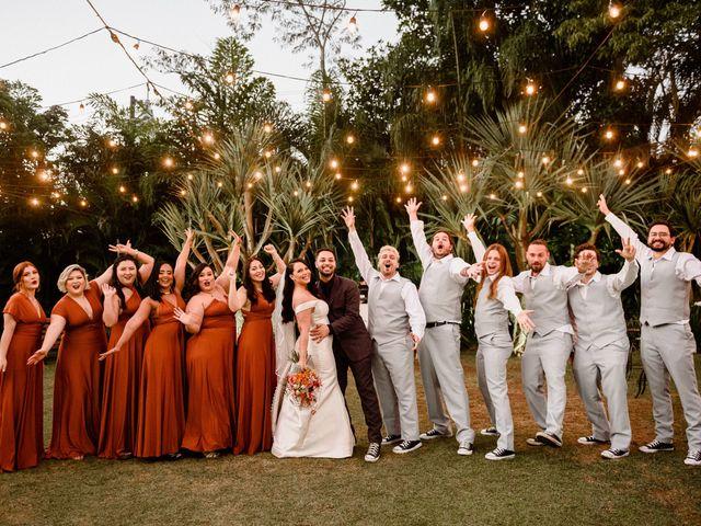 O casamento de Pedro e Sabrina em Rio de Janeiro, Rio de Janeiro 1