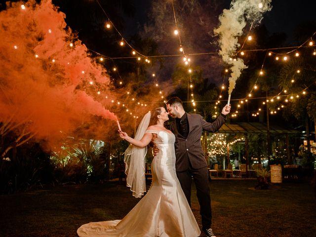 O casamento de Pedro e Sabrina em Rio de Janeiro, Rio de Janeiro 115
