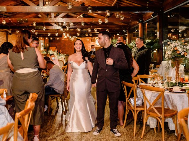 O casamento de Pedro e Sabrina em Rio de Janeiro, Rio de Janeiro 119