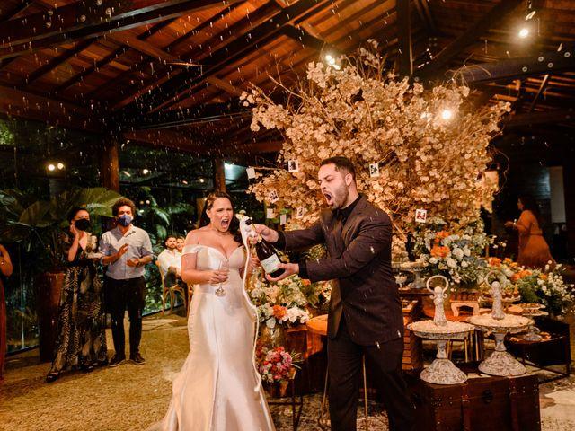 O casamento de Pedro e Sabrina em Rio de Janeiro, Rio de Janeiro 120