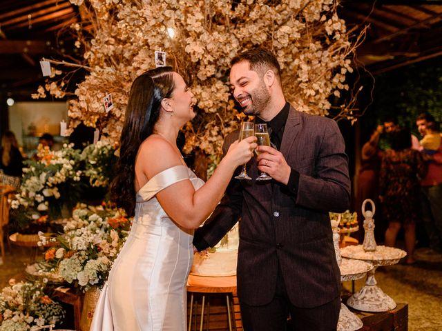 O casamento de Pedro e Sabrina em Rio de Janeiro, Rio de Janeiro 121