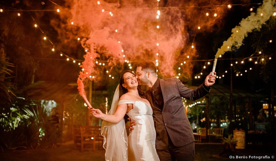 O casamento de Pedro e Sabrina em Rio de Janeiro, Rio de Janeiro