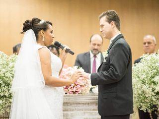 O casamento de Taymara e Jean 1