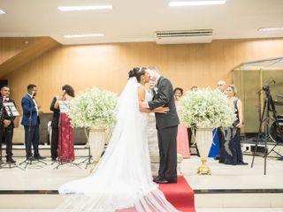 O casamento de Taymara e Jean 2