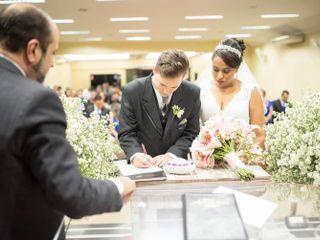 O casamento de Taymara e Jean 3