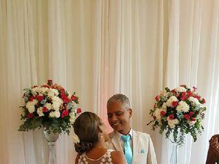 O casamento de Jeane e Sidnei 2