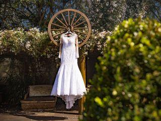 O casamento de Manoela e Ellynton 1
