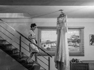 O casamento de Patrícia e Leandro 1