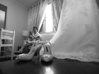 O casamento de Ligia e Rodrigo 3