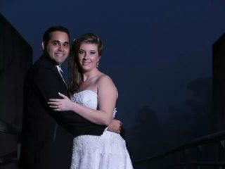 O casamento de Aline e Renato 3