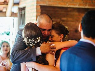 O casamento de Izmaell e Maysa 3