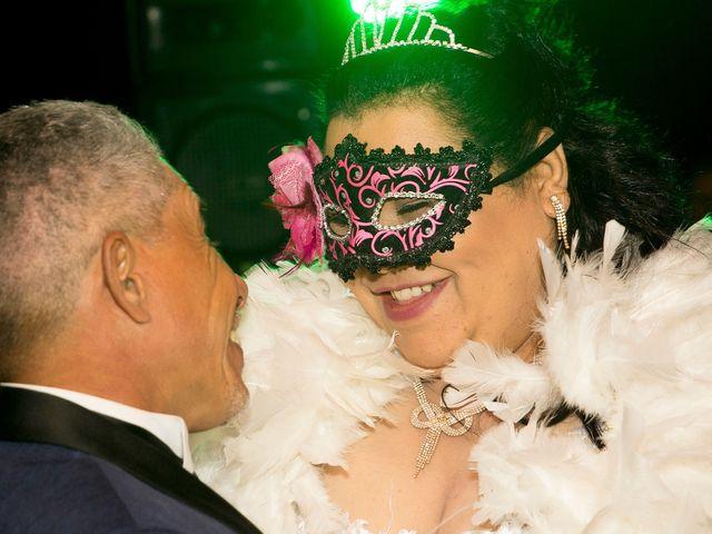 O casamento de Andreia e Antonio