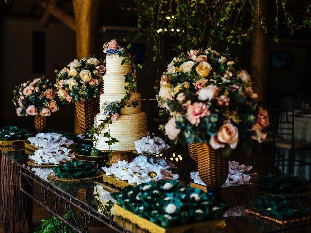 O casamento de Maysa e Izmaell em Campo Grande, Mato Grosso do Sul 4