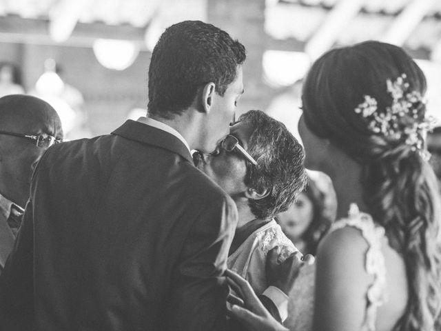 O casamento de Maysa e Izmaell em Campo Grande, Mato Grosso do Sul 6