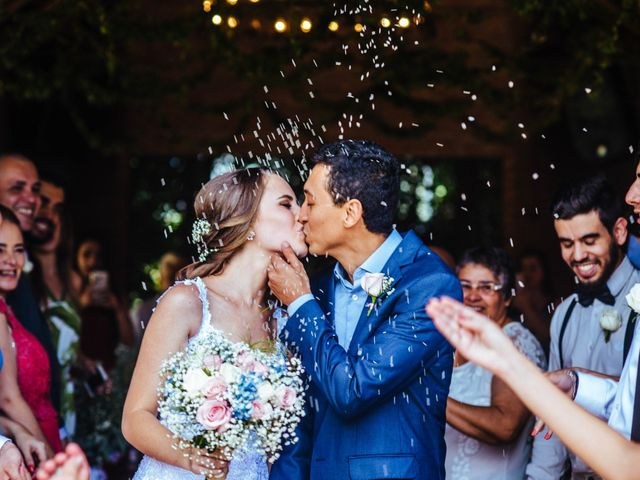 O casamento de Maysa e Izmaell em Campo Grande, Mato Grosso do Sul 7