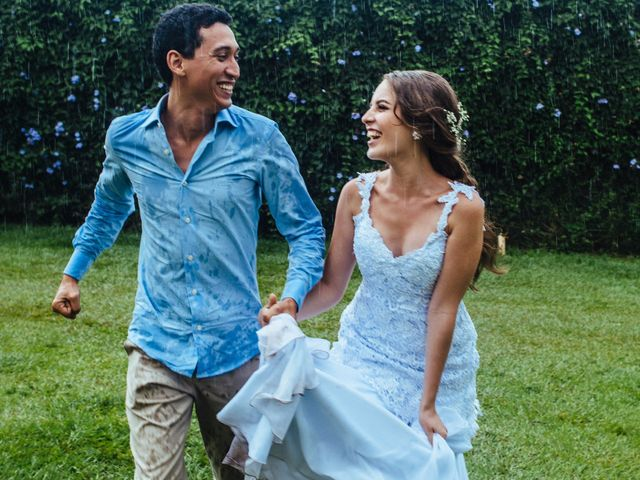 O casamento de Maysa e Izmaell em Campo Grande, Mato Grosso do Sul 1