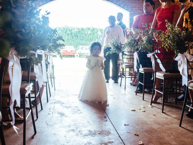 O casamento de Maysa e Izmaell em Campo Grande, Mato Grosso do Sul 10