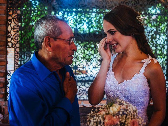 O casamento de Maysa e Izmaell em Campo Grande, Mato Grosso do Sul 14