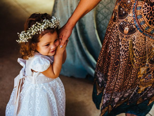 O casamento de Maysa e Izmaell em Campo Grande, Mato Grosso do Sul 15