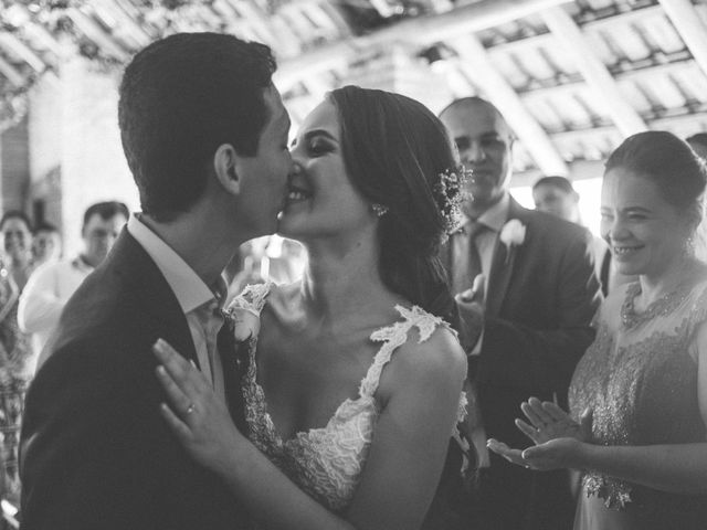 O casamento de Maysa e Izmaell em Campo Grande, Mato Grosso do Sul 2