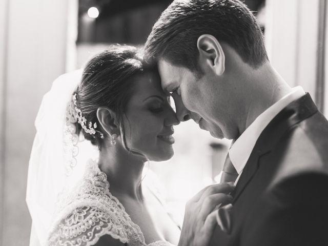 O casamento de Taise e Rodrigo