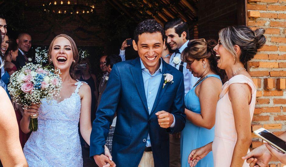 O casamento de Maysa e Izmaell em Campo Grande, Mato Grosso do Sul