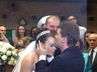 O casamento de Diogo e Maiana 1
