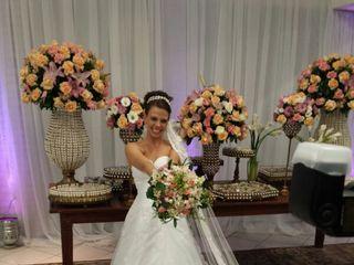 O casamento de Diogo e Maiana 3