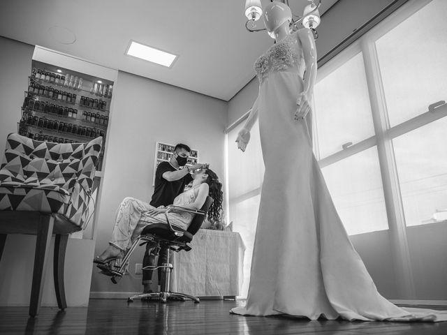 O casamento de Rodrigo e Ronedi em Porto Alegre, Rio Grande do Sul 13