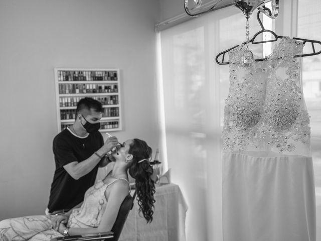 O casamento de Rodrigo e Ronedi em Porto Alegre, Rio Grande do Sul 14