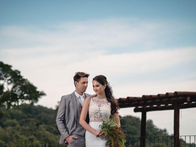 O casamento de Rodrigo e Ronedi em Porto Alegre, Rio Grande do Sul 34