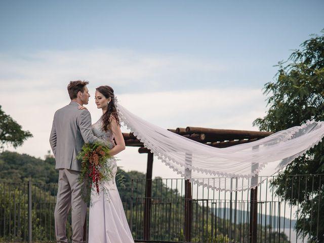 O casamento de Rodrigo e Ronedi em Porto Alegre, Rio Grande do Sul 35