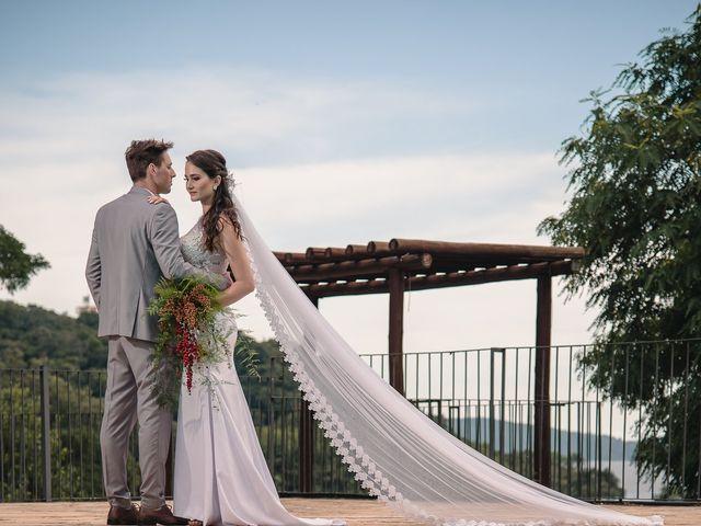 O casamento de Rodrigo e Ronedi em Porto Alegre, Rio Grande do Sul 36
