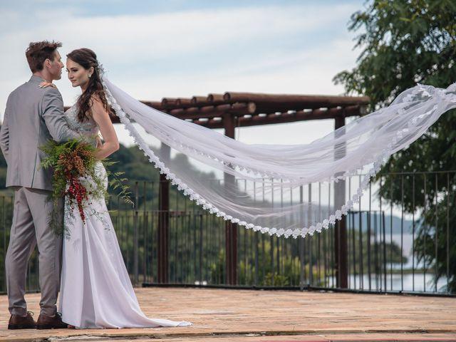 O casamento de Ronedi e Rodrigo
