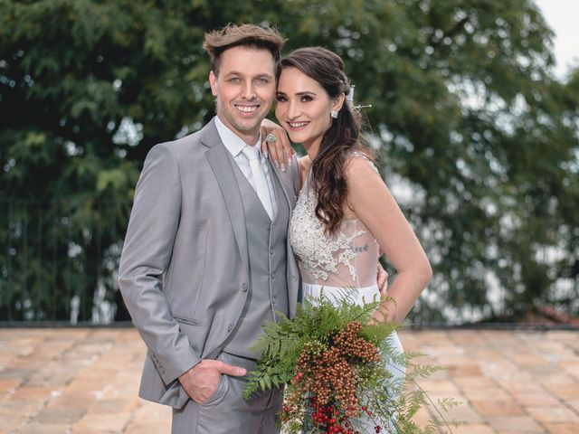 O casamento de Rodrigo e Ronedi em Porto Alegre, Rio Grande do Sul 1