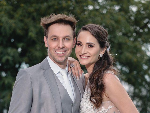 O casamento de Rodrigo e Ronedi em Porto Alegre, Rio Grande do Sul 37