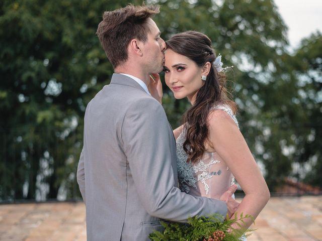 O casamento de Rodrigo e Ronedi em Porto Alegre, Rio Grande do Sul 38